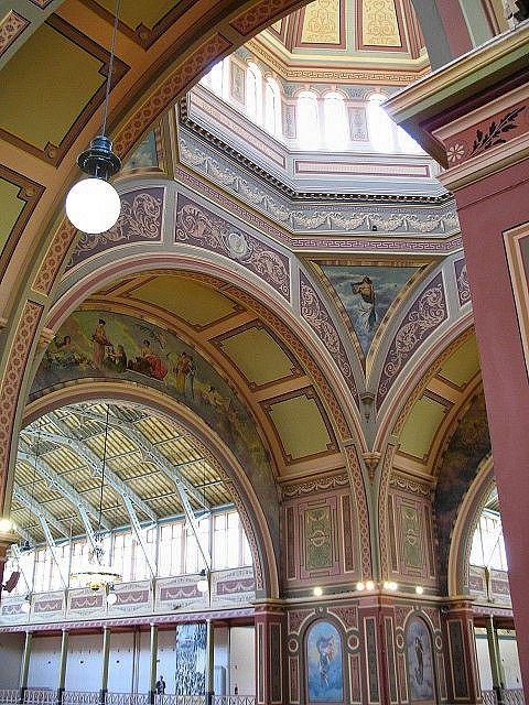 ♥ Royal Exhibition Building, Melbourne ~ Victoria