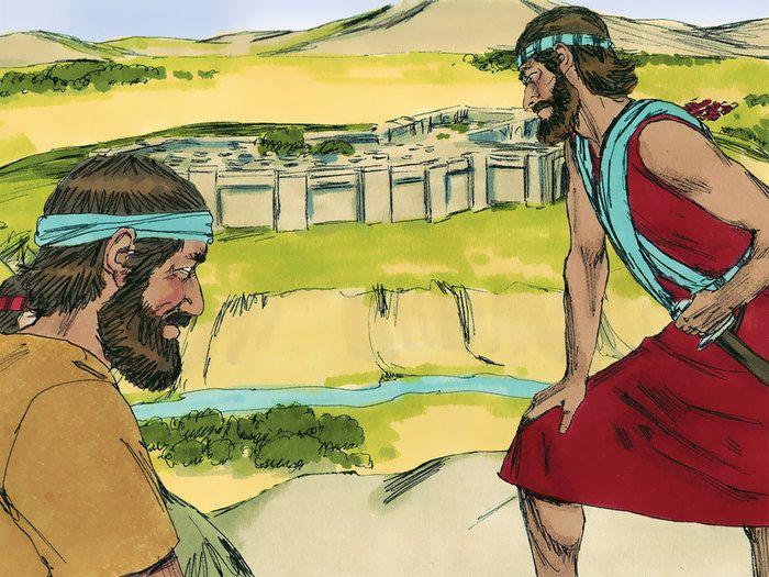 Biblical numerology 9 image 1