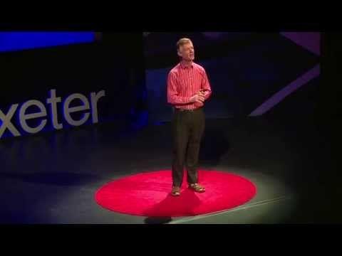 Teaching creative computer science: Simon Peyton Jones at TEDxExeter - YouTube