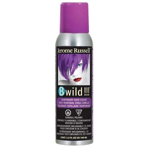 Luxe Beauty Supply - Jerome Russell B Wild Panther Purple - 3.5 oz, $5.69 (http://www.lhboutique.com/jerome-russell-b-wild-panther-purple-3-5-oz/)