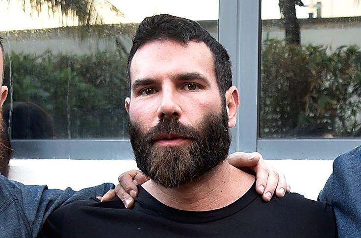 Image result for dan bilzerian beard