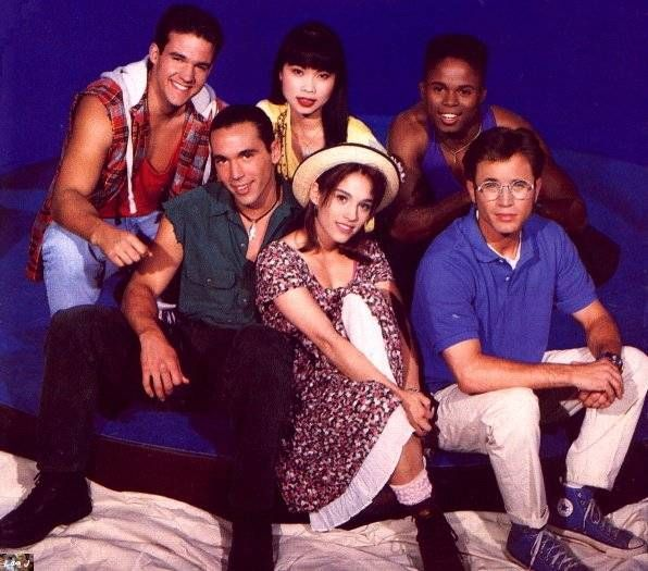 mighty morphin power rangers | mighty morphin power rangers turns 20 see where they are now