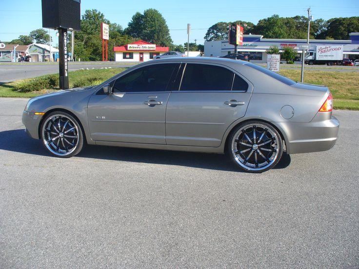mercury milan rims | starr 22 chrome black wheel these 26 vct chrome wheels