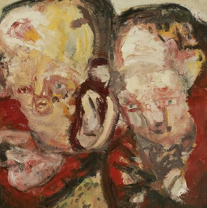 60 Best Images About Georg Baselitz On Pinterest