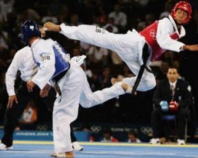 Taekwondo: carnet di 8 lezioni di 2 h per difesa personale a soli 5 €, anziché 50 €. Risparmi il 90%! | Scontamelo.it