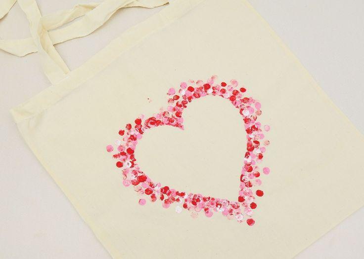 Make your own beautiful bag!