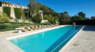 Villa i Villefranche-sur-Mer med 4 sovrum för 8 personerSemesterhus i Villefranche-sur-Mer från @HomeAway! #vacation #rental #travel #homeaway