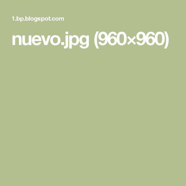 nuevo.jpg (960×960)