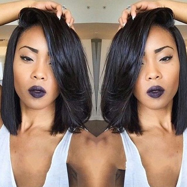 1000 Ideas About Side Part Weave On Pinterest Sew Ins