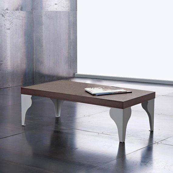 Elegante e raffinato tavolino per sale d'attesa e angoli relax di locali commerciali #design #inspiration