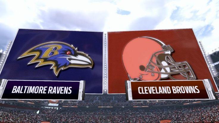 Joe Thomas Struggles: Madden 17 Cleveland Browns Episode 3
