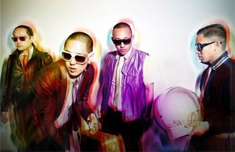 Far East Movement. (: