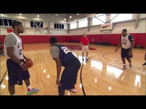 Tips, Skills and Drills: Pick And Roll - YouTube