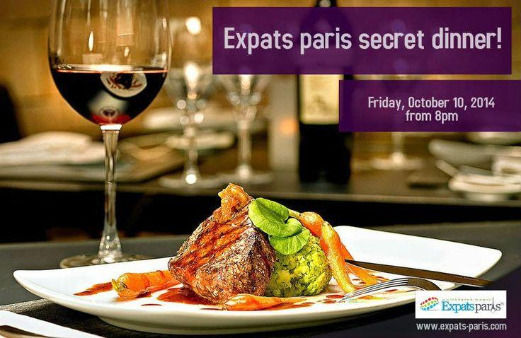 EXPATS PARIS - About - Google+