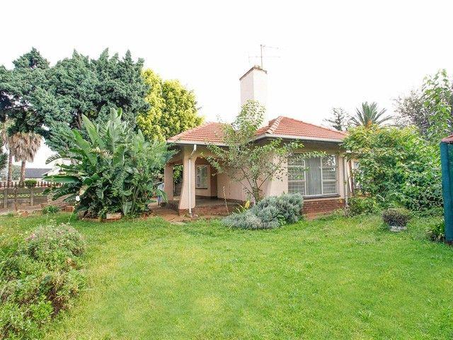 3 Bedroom House For Sale in Birch Acres