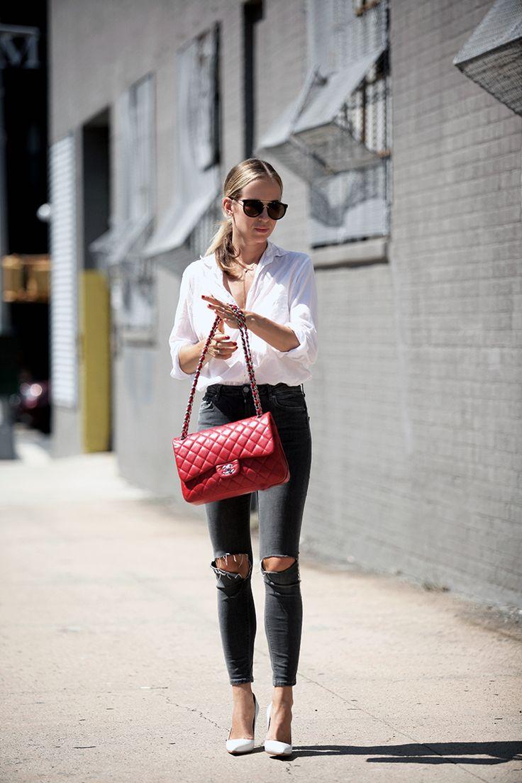A Year Later | Brooklyn Blonde | Bloglovin'
