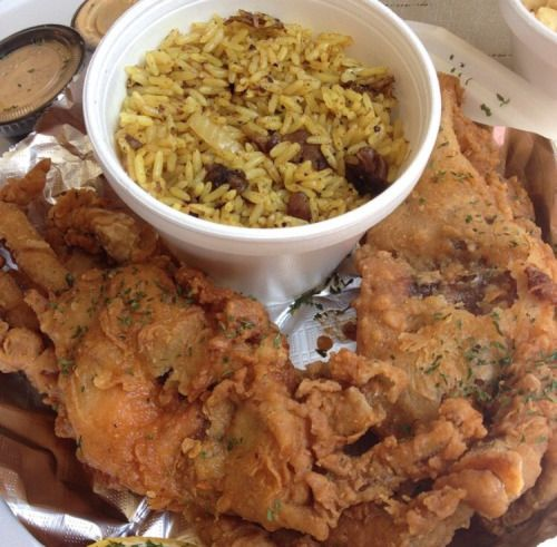 Nana S Soul Food Charleston