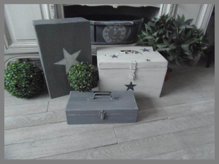 Les 25 meilleures id es de la cat gorie valises anciennes sur pinterest tab - Valise en bois ancienne ...