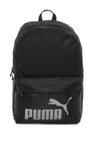 New With Tags Puma Contender Evercat Bag Backpack Black Grey Gold Gifts For Him Christmas Birthday Diy Expensive Valentines Day Just B