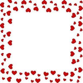 typography hearts meli schreiber - photo #35