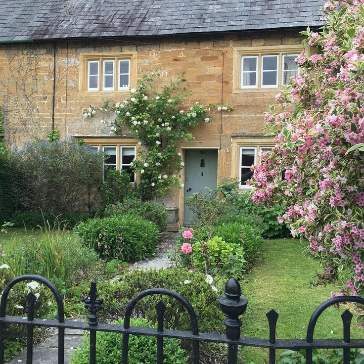492 best images about cottages on pinterest - Countryside dream gardens ...