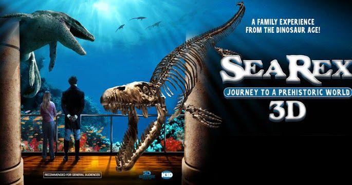 Sea Rex: Journey To A Prehistoric World | HD Documentary - Cosmos Documentaries | Watch Documentary Films Online