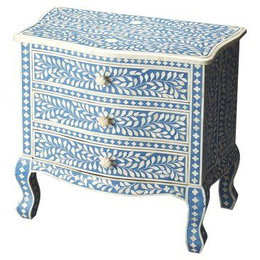 Check out this item at One Kings Lane! Sunday Accent Chest