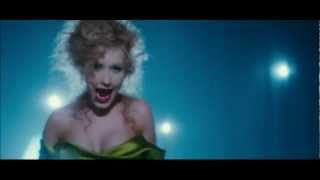 Christina Aguilera - Bound To You (Official Video) BURLESQUE - YouTube