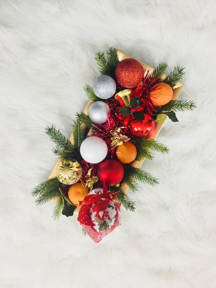 Handmade for Christmas