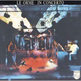 Orme In Concerto