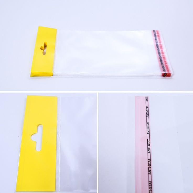 Woreczki : rodzaje folii         z taśmą klejącą : OPP / CAST PP / LDPE       bez taśmy klejacej : OPP / CAST PP / LDPE      z eurozawieszką (eurodziurka) : OPP / CAST PP      z haczykiem (wieszakiem) : OPP / CAST PP      zamykane na napy kub rzepy : CAST PP      z rączką : LDPE      mikroperforowane (oddychające) : OPP / CAST PP      makro otwory : OPP / CAST PP/ LDPE   z nadrukiem ( do 8 kolorów)