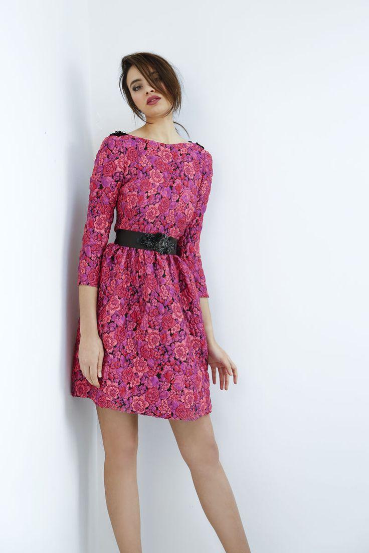 40 best images about vestido vintage on Pinterest | Spring summer ...