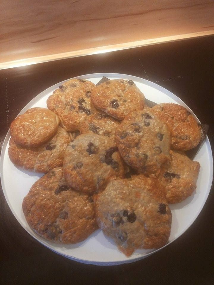 Low Carb Kekse ohne Zucker einfach und schnell zubereitet. Kein großer Aufwand und sie schmecken besser wie echte Kekse. Nur zu empfehlen!