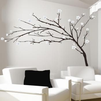 ArtApplique wall stickers, available at our store location.