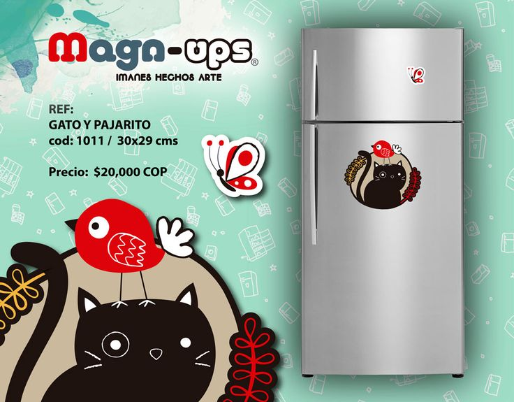 Contáctanos al correo magnups@gmail.com Whatsapp : 57 300 676 91 49. Realizamos envíos a todo Colombia. #imanes #decoración #hogar #cat #nevera #original #colorful #Colombia #cocina #art #diseño   #gato
