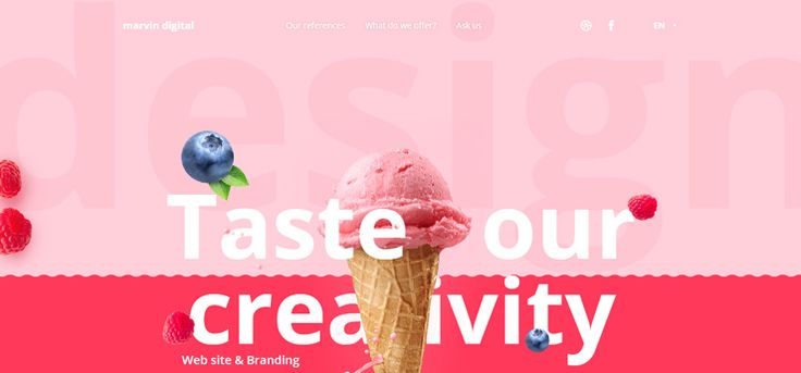 Once again we present you a round-up of beautiful and inspirational website designs. This is a weekly series of articles we publish onSunday and includes a selection of amazing website designs created by top designers. If you know a beautiful website, send it to us via the Submit Inspiration form. Today we have for you [