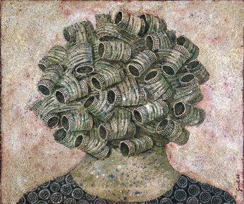 Domenico Gnoli Mise
