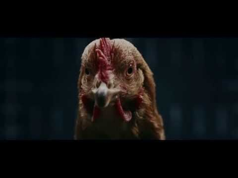 Mercedes Benz TV MAGIC BODY CONTROL TV commercial Chicken - awesome dancing chicken ad