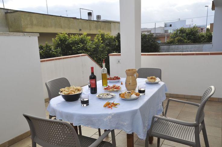 Galleria   B&B Salento   Casa Malù :. Bed & Breakfast   Sogliano Cavour – Lecce – Puglia