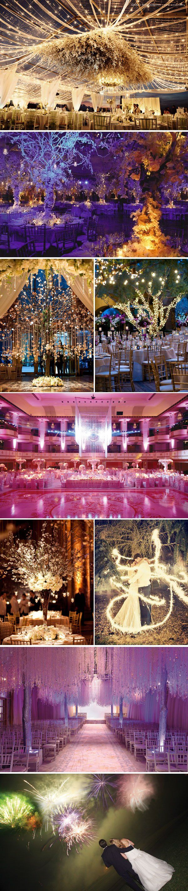 High Drama Wedding Decor jeanandleigh.com events <3 party <3 love