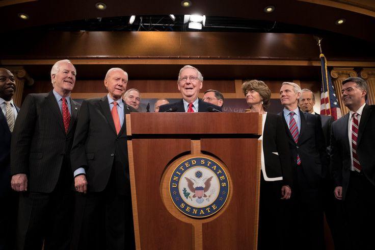 A Historic Tax Heist