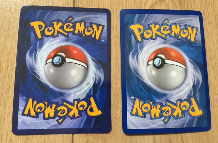 Can you tell which #Pokemon Card is real? Check out our guide to fakes vs. real #PokemonTCG cards @ http://www.pokemondungeon.com/pokemon-trading-cards-how-to-tell-fake-pokemon-cards-from-real-ones