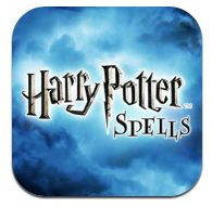 iPhone game apps to pass the time. Harry Potter: Spells