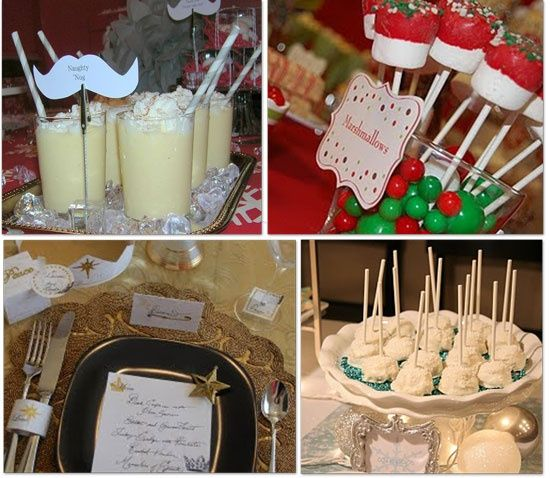 holiday party themes 1000 images about on 30821