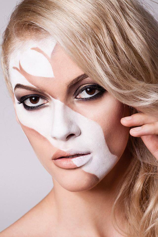 Makeup & Hair by Andreea Matran  Make-up Artist