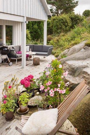 Lundin Fastighetsbyrå - Billdal  -  Totalrenoverat i mycket smakfullt utförande