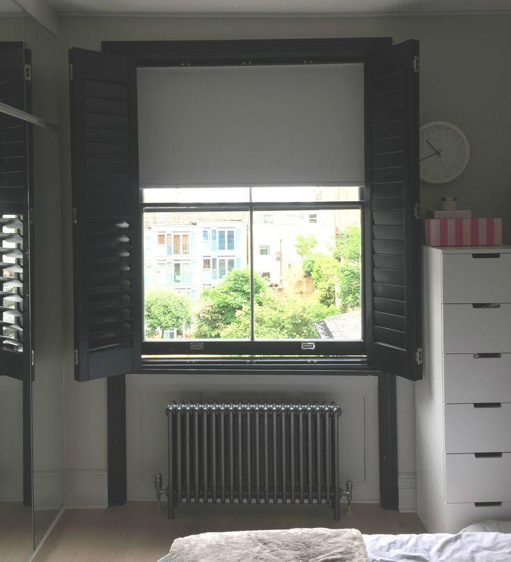 Blackout Bedroom Blinds Fascinating 132 Best Blackout Roller Blinds Images On Pinterest Review