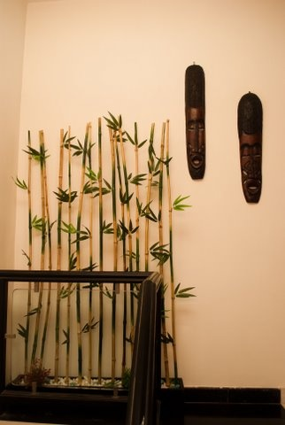 Fancy Bamboo Walls Ideas Gallery - Wall Art Collections ...