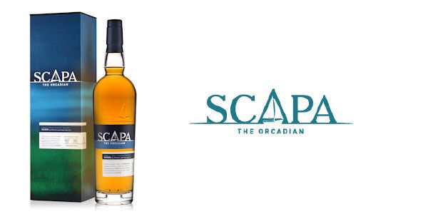 Introducing Scapa Skiren, A Single Malt Forged By The Elements Of Orkney :: 15th July, 2015