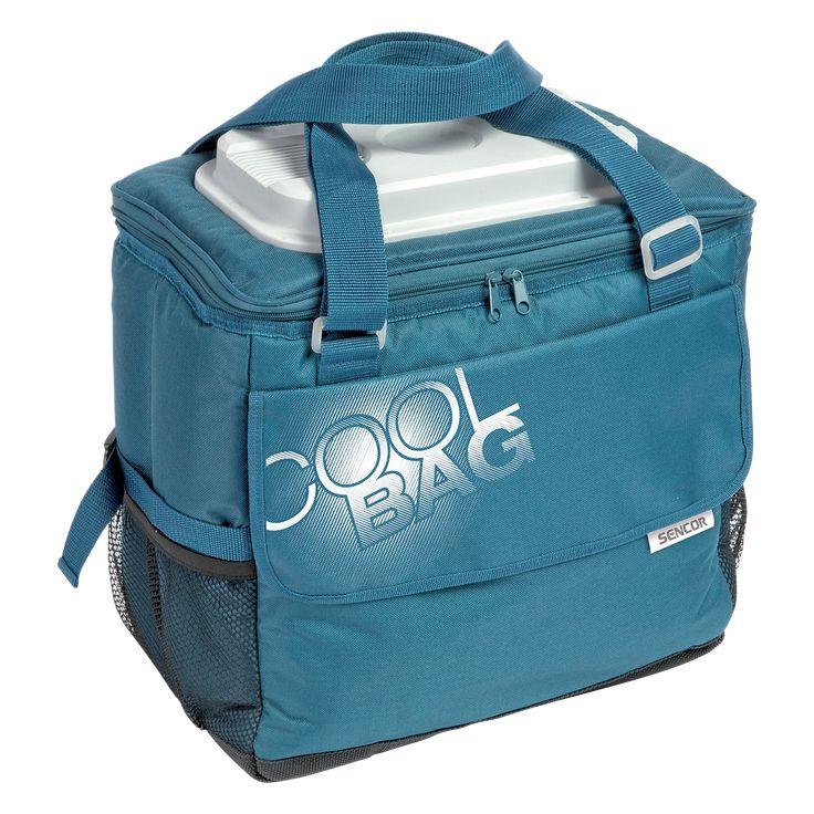 Travel Cooler SCM 3033BL